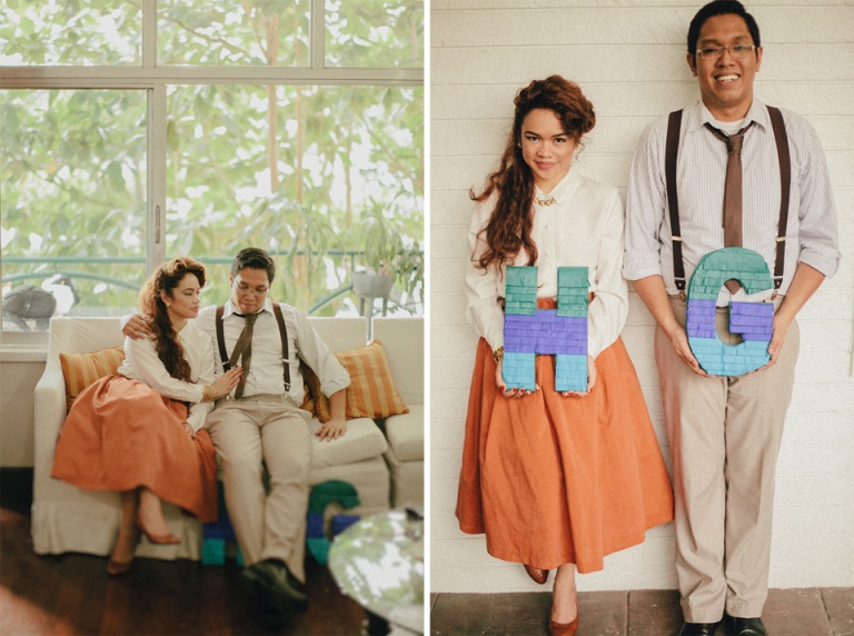 cuckoo cloud concepts harry and gizelle mad men-inspired engagement session cebu wedding stylist cebu weddings cebu engagement session vintage-inspired time travel cebu stylist cebu engagement session set design 01