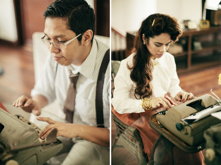 cuckoo cloud concepts harry and gizelle mad men-inspired engagement session cebu wedding stylist cebu weddings cebu engagement session vintage-inspired time travel cebu stylist cebu engagement session set design 34