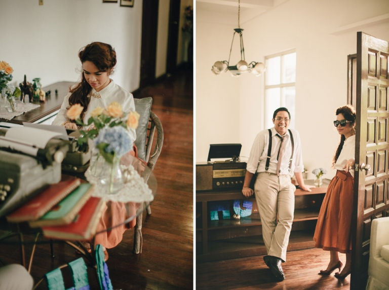 cuckoo cloud concepts harry and gizelle mad men-inspired engagement session cebu wedding stylist cebu weddings cebu engagement session vintage-inspired time travel cebu stylist cebu engagement session set design 17