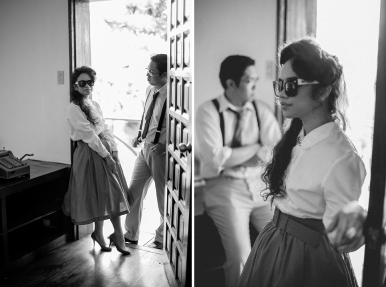 cuckoo cloud concepts harry and gizelle mad men-inspired engagement session cebu wedding stylist cebu weddings cebu engagement session vintage-inspired time travel cebu stylist cebu engagement session set design 14