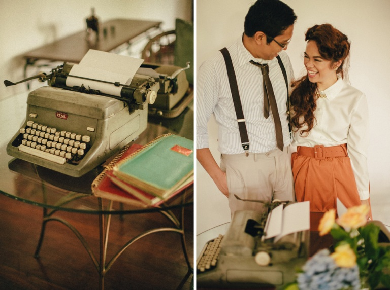 cuckoo cloud concepts harry and gizelle mad men-inspired engagement session cebu wedding stylist cebu weddings cebu engagement session vintage-inspired time travel cebu stylist cebu engagement session set design 13