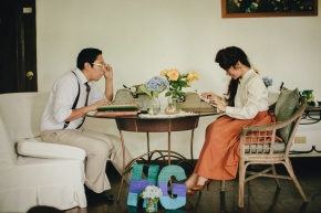 cuckoo cloud concepts harry and gizelle mad men-inspired engagement session cebu wedding stylist cebu weddings cebu engagement session vintage-inspired time travel cebu stylist cebu engagement session set design 10