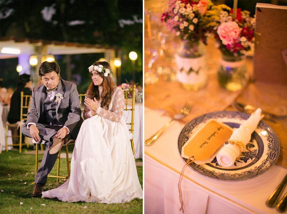 marlon and mildred bohemian wedding cebu weddings cebu wedding stylist cebu bohemian weddings garden wedding 32