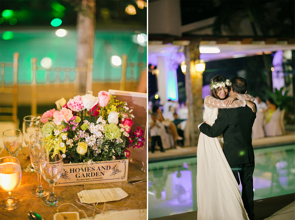 marlon and mildred bohemian wedding cebu weddings cebu wedding stylist cebu bohemian weddings garden wedding 30