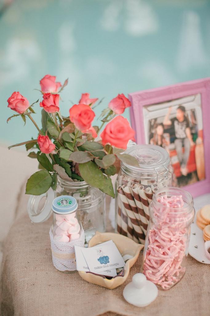 marlon and mildred bohemian wedding cebu weddings cebu wedding stylist cebu bohemian weddings garden wedding 27
