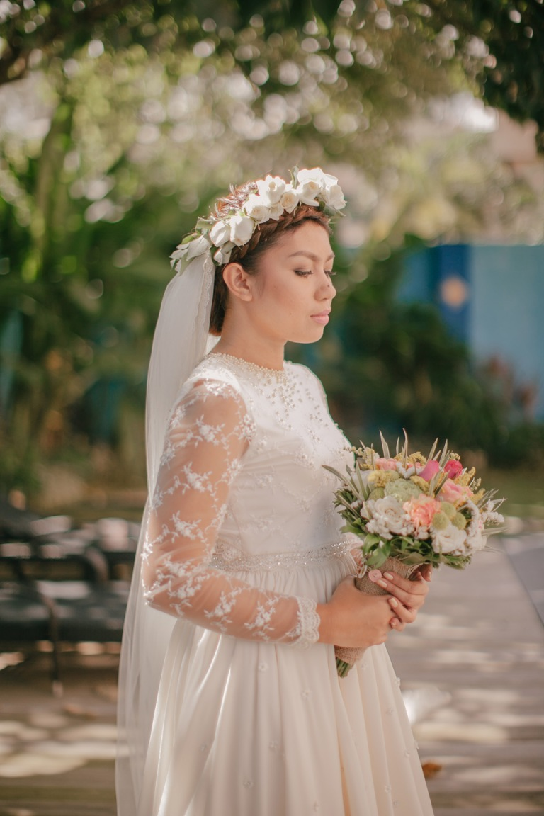 marlon and mildred bohemian wedding cebu weddings cebu wedding stylist cebu bohemian weddings garden wedding 26