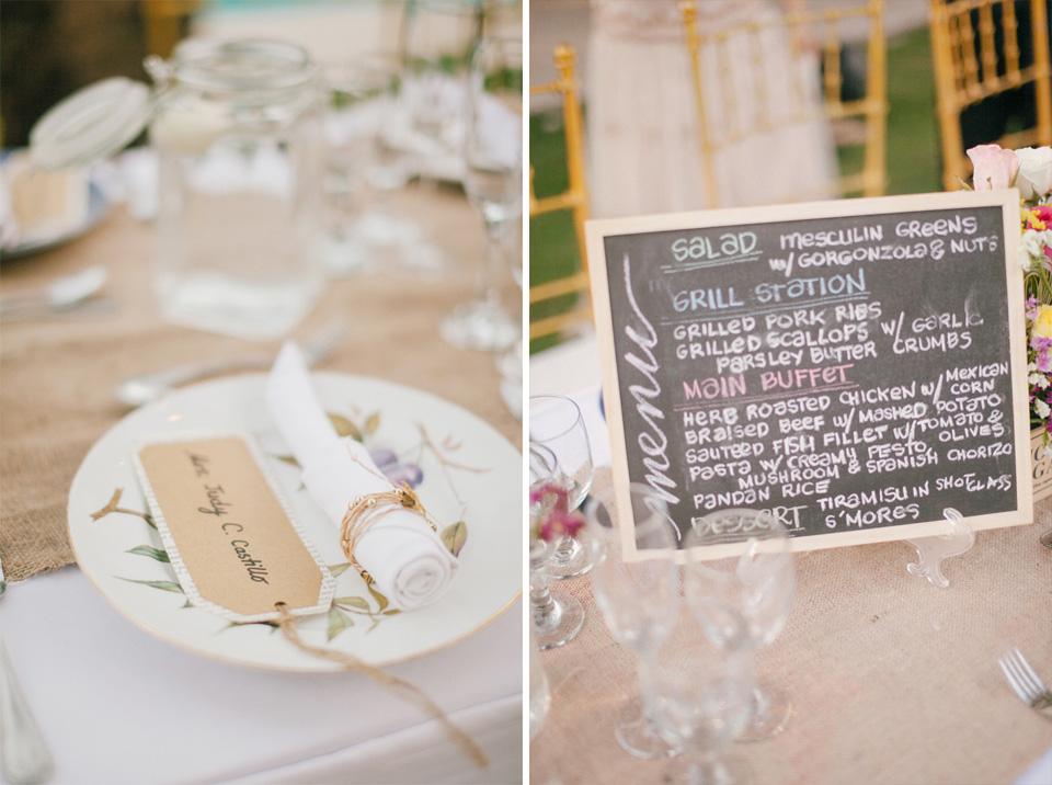 marlon and mildred bohemian wedding cebu weddings cebu wedding stylist cebu bohemian weddings garden wedding 23