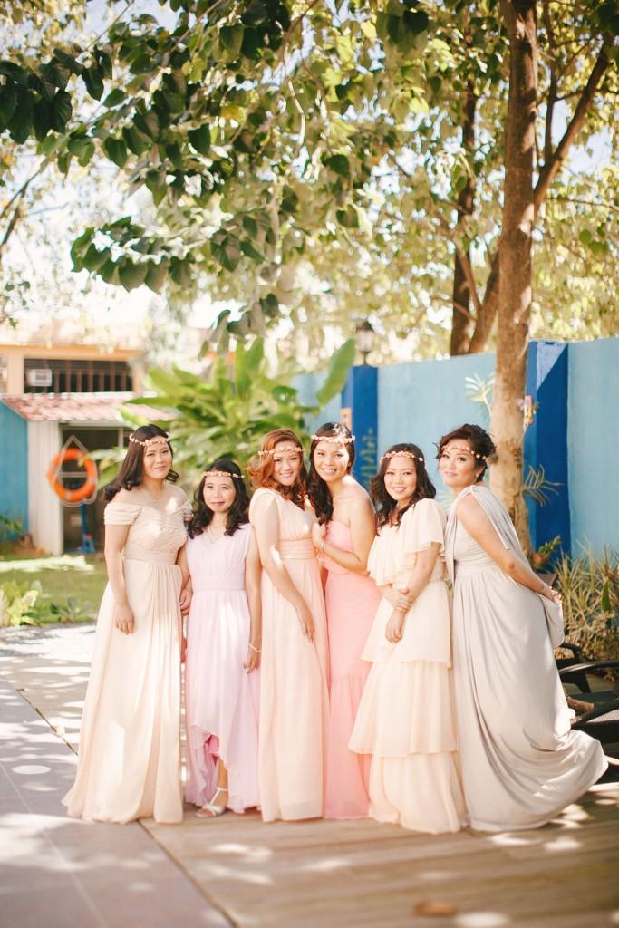 marlon and mildred bohemian wedding cebu weddings cebu wedding stylist cebu bohemian weddings garden wedding 04