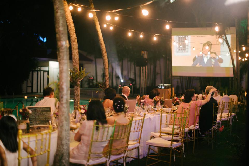 marlon and mildred bohemian wedding cebu weddings cebu wedding stylist cebu bohemian weddings garden wedding 31