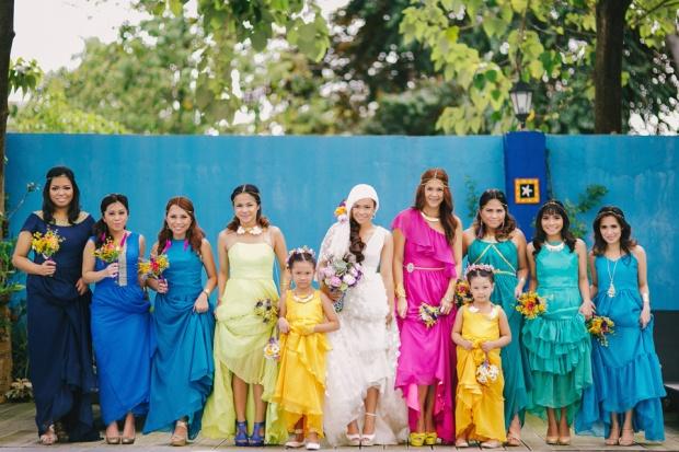 cuckoo cloud concepts harry and gizelle cebu wedding stylist wedding styling bohemian peacock 21