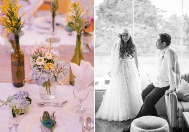 cuckoo cloud concepts harry and gizelle cebu wedding stylist wedding styling bohemian peacock 29