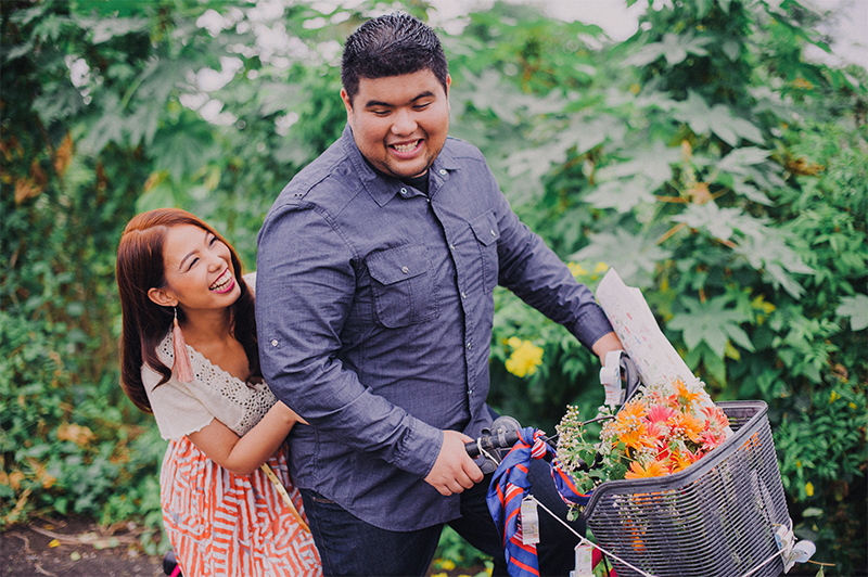 Jo and Jim Engagement Session Cuckoo Cloud Concepts Cebu Wedding Stylist Travel Theme Engagement Vintage 14