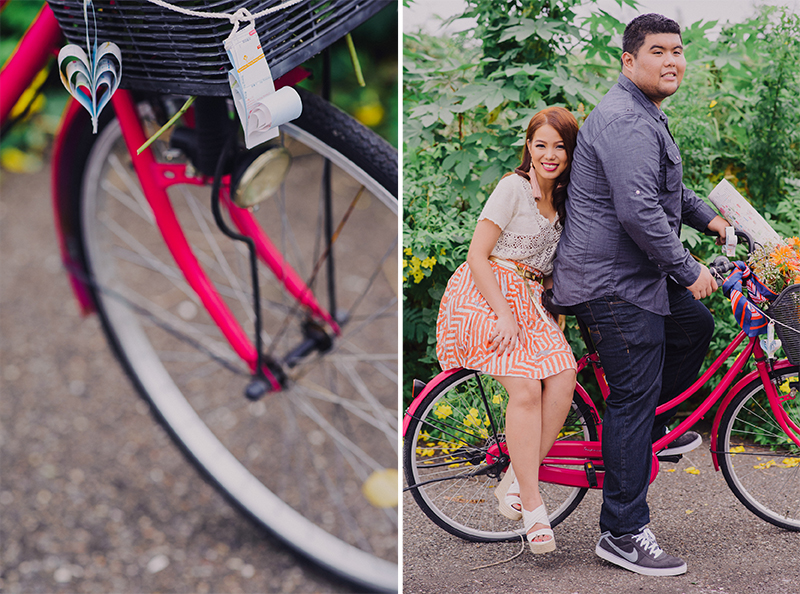Jo and Jim Engagement Session Cuckoo Cloud Concepts Cebu Wedding Stylist Travel Theme Engagement Vintage 13