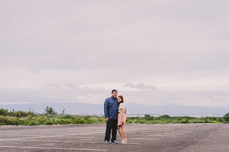 Jo and Jim Engagement Session Cuckoo Cloud Concepts Cebu Wedding Stylist Travel Theme Engagement Vintage 15