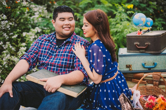 Jo and Jim Engagement Session Cuckoo Cloud Concepts Cebu Wedding Stylist Travel Theme Engagement Vintage 03