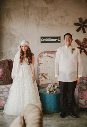 cuckoo cloud concepts harry and gizelle bohemian wedding cebu wedding stylist peacock wedding