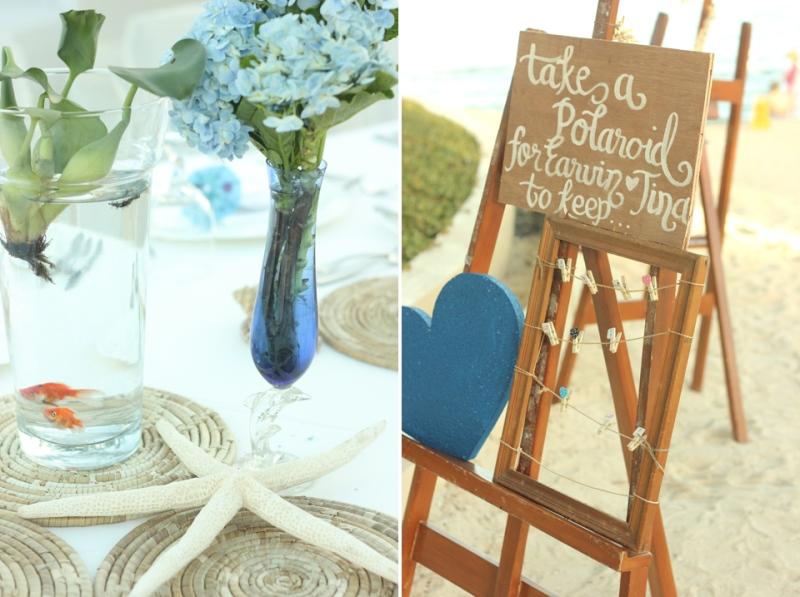 cuckoo cloud concepts_earvin and tina wedding_beach wedding goldfish decor blue and pink wedding modern wedding cebu wedding stylist 05