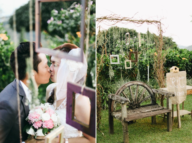 cuckoo cloud concepts rex and chiggz wedding love birds garden wedding vintage-inspired wedding cebu wedding stylists 25