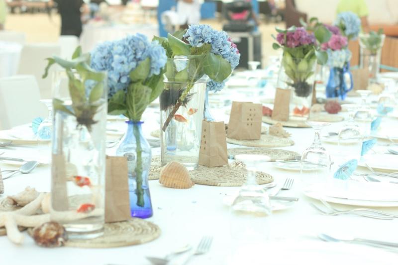 cuckoo cloud concepts_earvin and tina wedding_beach wedding goldfish decor blue and pink wedding modern wedding cebu wedding stylist 15