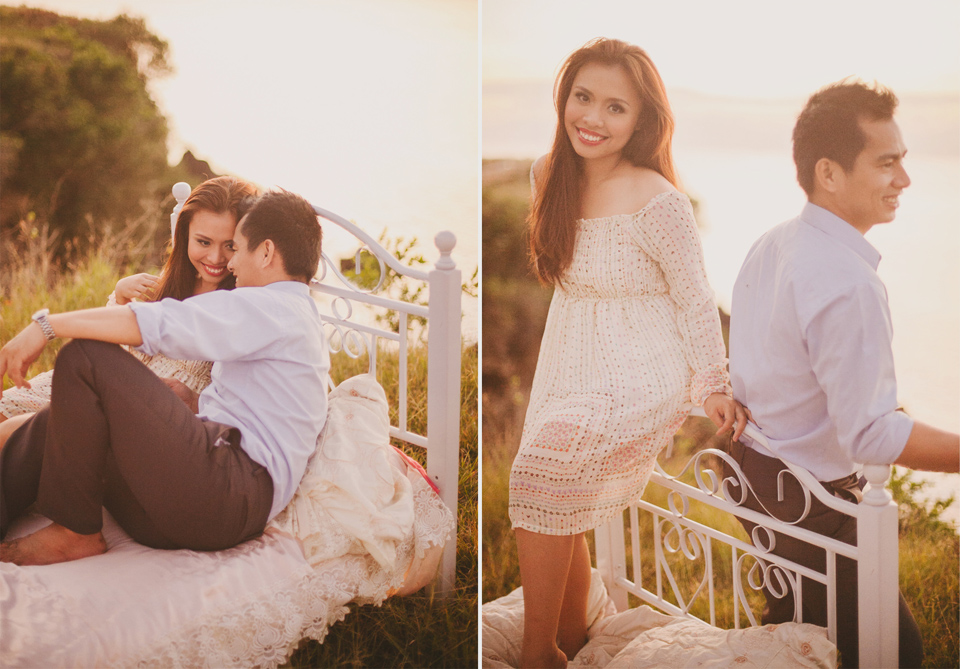 cuckoo cloud concepts christian & sheila engagement session cebu wedding stylist photo shoot stylist field by the sea 03