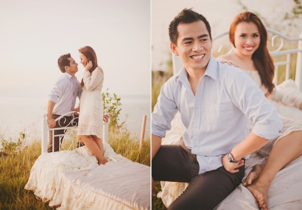 cuckoo cloud concepts christian & sheila engagement session cebu wedding stylist photo shoot stylist field by the sea 04
