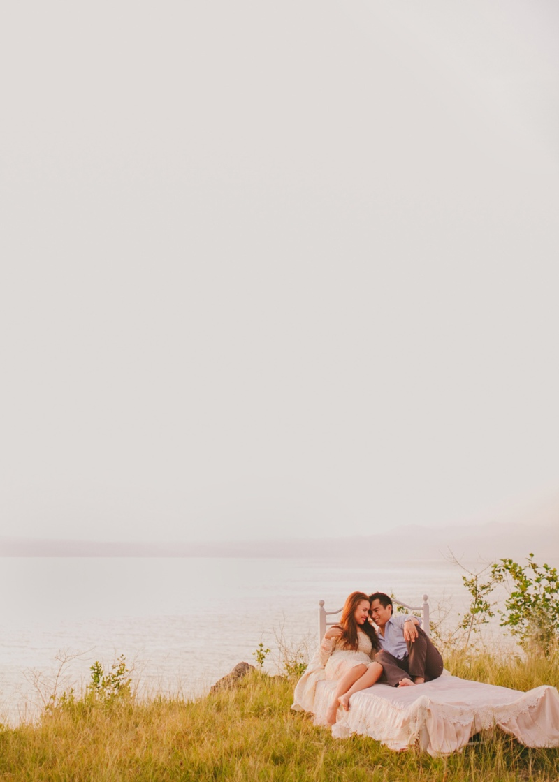 cuckoo cloud concepts christian & sheila engagement session cebu wedding stylist photo shoot stylist field by the sea 13