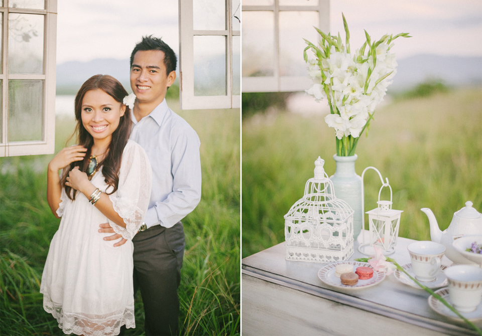 cuckoo cloud concepts christian & sheila engagement session cebu wedding stylist photo shoot stylist field by the sea 18