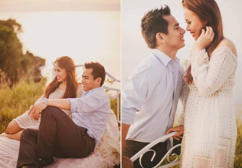 cuckoo cloud concepts christian & sheila engagement session cebu wedding stylist photo shoot stylist field by the sea 25