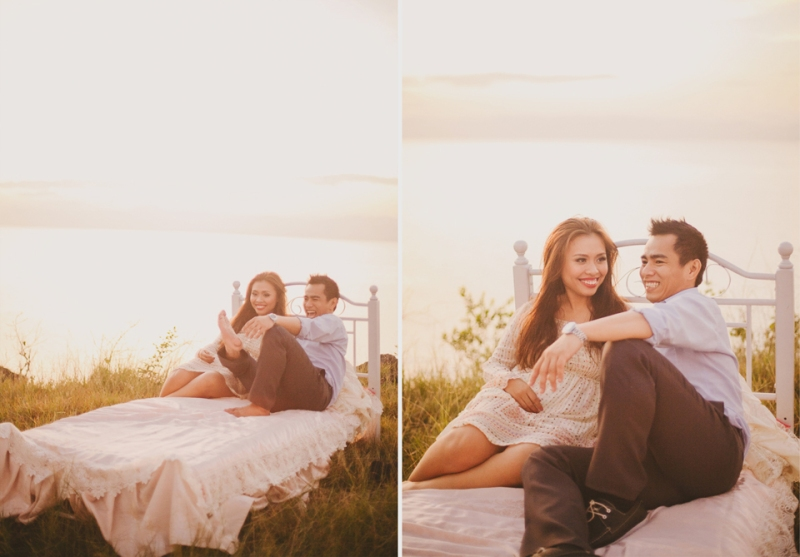 cuckoo cloud concepts christian & sheila engagement session cebu wedding stylist photo shoot stylist field by the sea 26