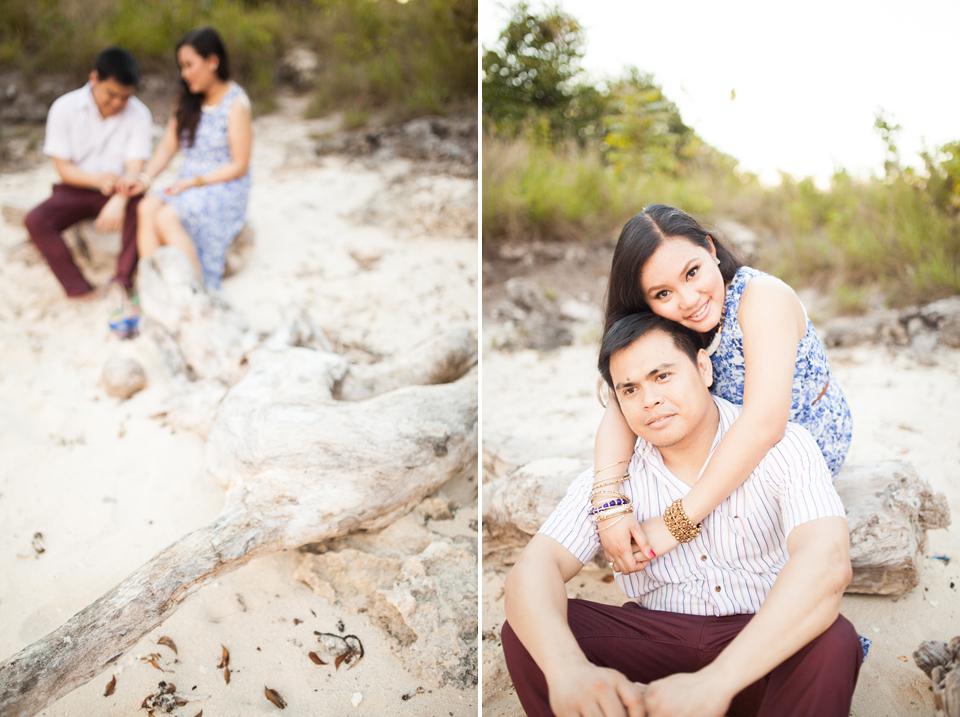 cuckoo cloud concepts evahn and giselle anniversary session cebu wedding stylist beach grass maroon blue 06