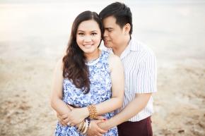 cuckoo cloud concepts evahn and giselle anniversary session cebu wedding stylist beach grass maroon blue 02