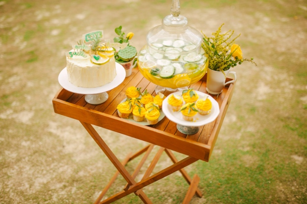 cuckoo cloud concepts evahn and giselle anniversary shoot cebu wedding stylist yellow green 14