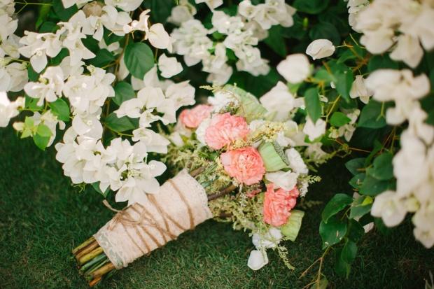 cuckoo cloud concepts shea and cheeky rustic chic cebu wedding stylist beach wedding peach and green 02