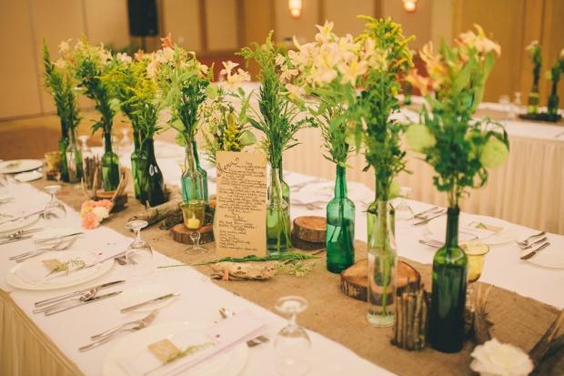 cuckoo cloud concepts shea and cheeky rustic chic cebu wedding stylist beach wedding peach and green 33