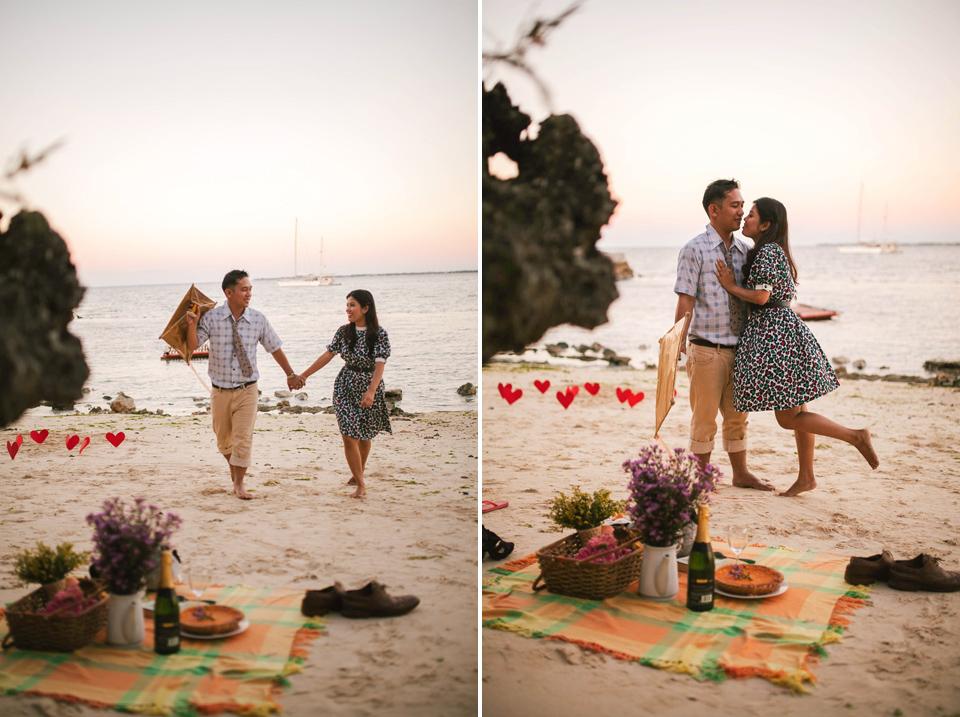 q11cuckoo cloud concepts ronald and katherine engagement session cebu wedding stylist photo shoot stylist nautical vintage beach picnic 25