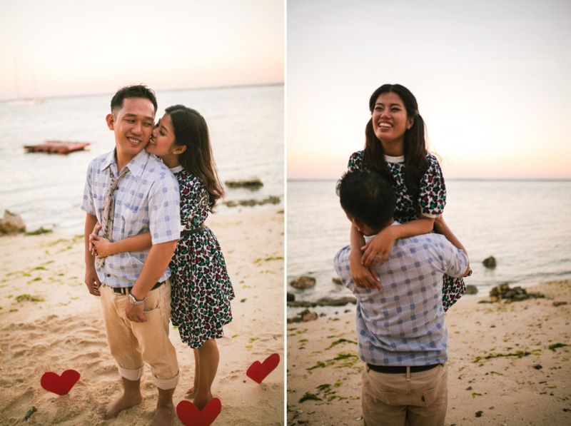 q11cuckoo cloud concepts ronald and katherine engagement session cebu wedding stylist photo shoot stylist nautical vintage beach picnic 24
