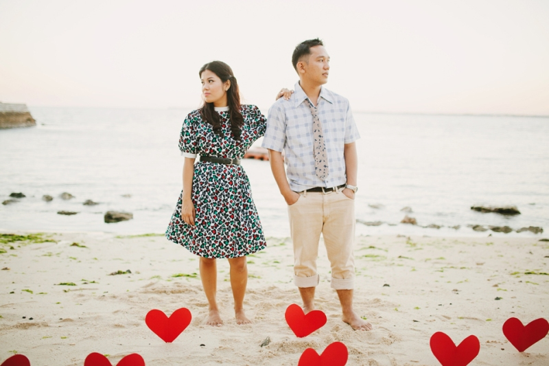 cuckoo cloud concepts ronald and katherine engagement session cebu wedding stylist photo shoot stylist nautical vintage beach picnic 21