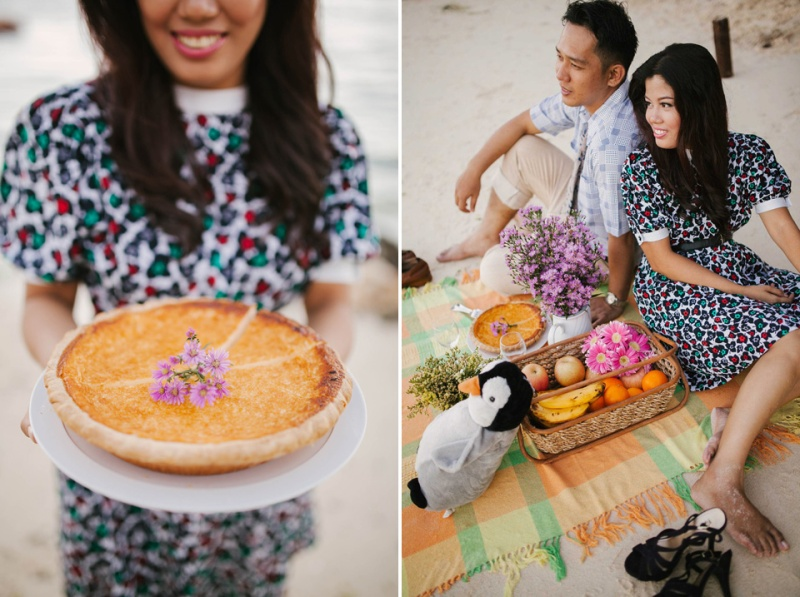 cuckoo cloud concepts ronald and katherine engagement session cebu wedding stylist photo shoot stylist nautical vintage beach picnic 18