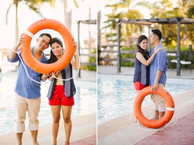 cuckoo cloud concepts ronald and katherine engagement session cebu wedding stylist photo shoot stylist nautical vintage beach picnic 12