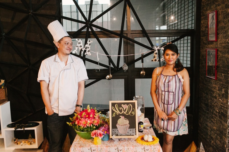 cuckoo cloud concepts drazen and majie engagement session cebu wedding stylist kitchen baking prenup the chillage 01
