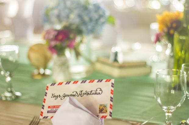 cuckoo cloud concepts paul and lyris cebu wedding stylist travel themed wedding turquoise and purple 12