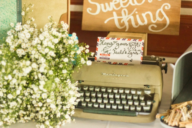 cuckoo cloud concepts paul and lyris cebu wedding stylist travel themed wedding turquoise and purple 15