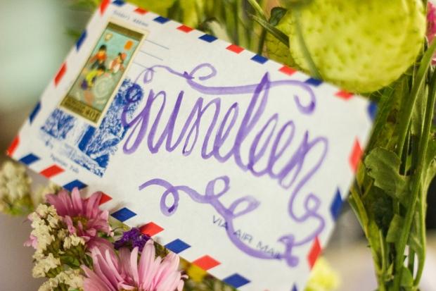 cuckoo cloud concepts paul and lyris cebu wedding stylist travel themed wedding turquoise and purple 11
