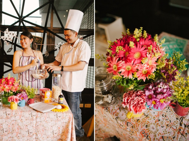 cuckoo cloud concepts drazen and majie engagement session cebu wedding stylist kitchen baking prenup the chillage 06