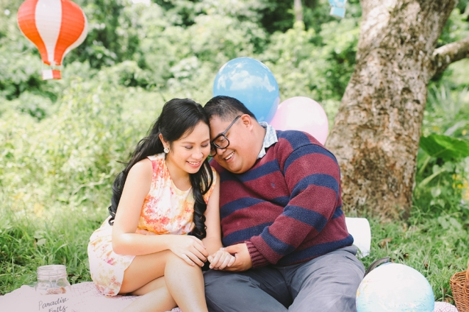 cuckoo cloud concepts pierre and ivy engagement session up-themed prenup spirit of adventure carl and ellie cebu wedding stylist 23