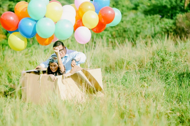 cuckoo cloud concepts pierre and ivy engagement session up-themed prenup spirit of adventure carl and ellie cebu wedding stylist 07