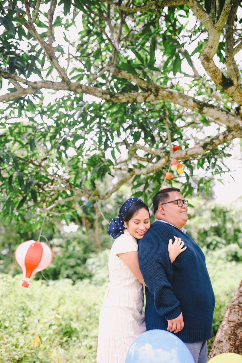 cuckoo cloud concepts pierre and ivy engagement session up-themed prenup spirit of adventure carl and ellie cebu wedding stylist 16