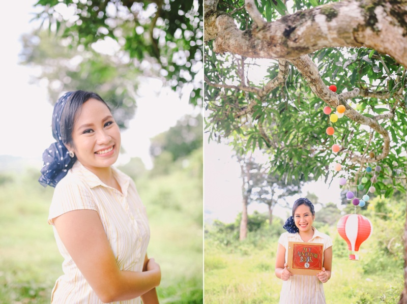 cuckoo cloud concepts pierre and ivy engagement session up-themed prenup spirit of adventure carl and ellie cebu wedding stylist 17