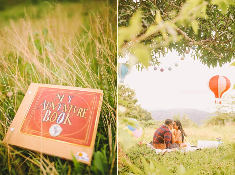 cuckoo cloud concepts pierre and ivy engagement session up-themed prenup spirit of adventure carl and ellie cebu wedding stylist 13