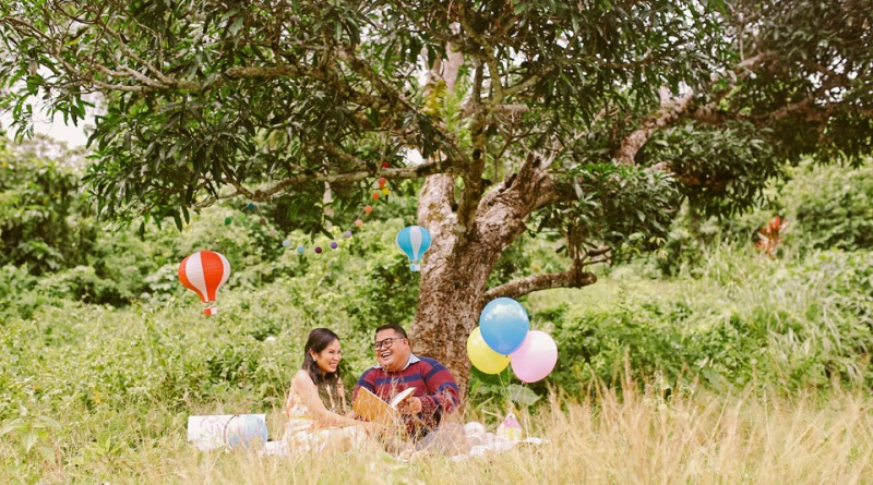 cuckoo cloud concepts pierre and ivy engagement session up-themed prenup spirit of adventure carl and ellie cebu wedding stylist 21